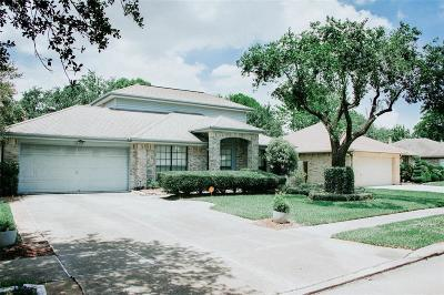 Deer Park Single Family Home For Sale: 1413 Wildwood Drive