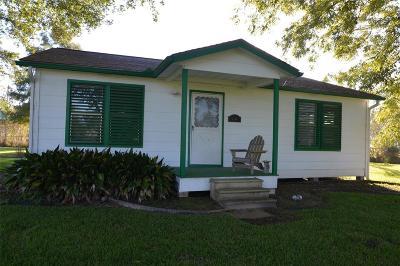 Santa Fe Single Family Home For Sale: 8505 Avenue C