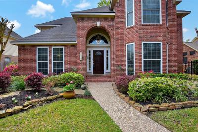 Houston Single Family Home For Sale: 14939 Inverrary Drive
