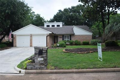 Tomball Single Family Home For Sale: 31118 Antonia Lane