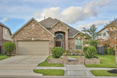 Cypress Single Family Home For Sale: 19606 Blushing Meadow Drive