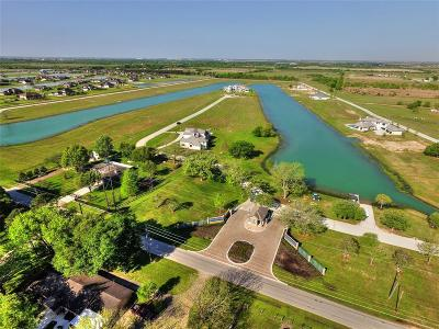 Katy Residential Lots & Land For Sale: 147 August Lakes Drive
