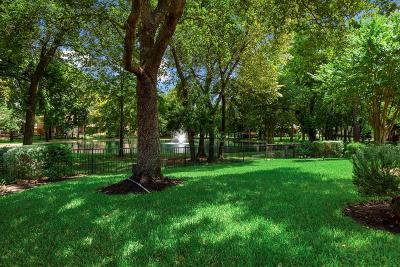 Houston Single Family Home For Sale: 9510 Bayou Lake Lane