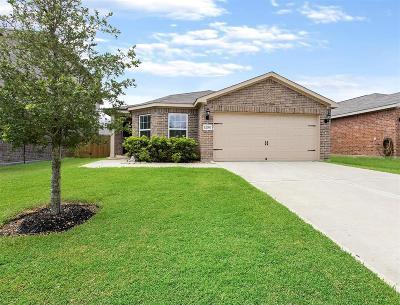 Pinehurst Single Family Home For Sale: 12051 Quartersawn Lane