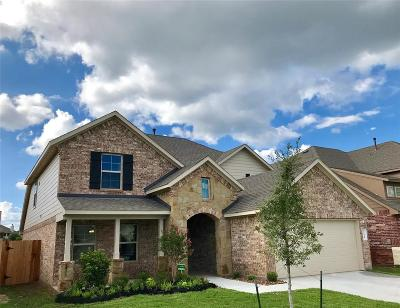 Porter Single Family Home For Sale: 22014 Pheasant Bend Lane
