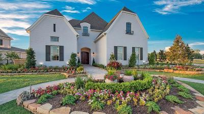 Conroe Single Family Home For Sale: 2043 Bluestem