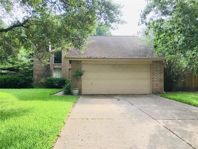 League City Single Family Home For Sale: 511 Magnolia Bend Street