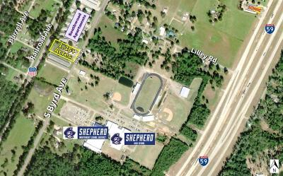 Residential Lots & Land For Sale: 2170 S Byrd Avenue