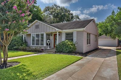 Washington County Single Family Home For Sale: 303 W Tom Green Street
