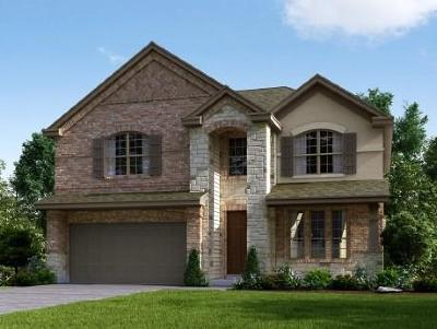 Tomball TX Single Family Home For Sale: $337,995
