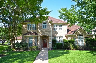Sugar Land Single Family Home For Sale: 827 Oyster Creek Dr