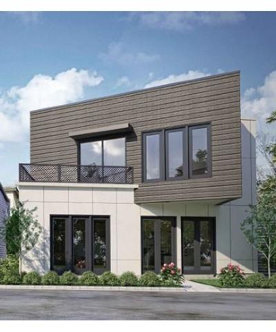 Houston Single Family Home For Sale: 9817 Mockingbird Hill Lane