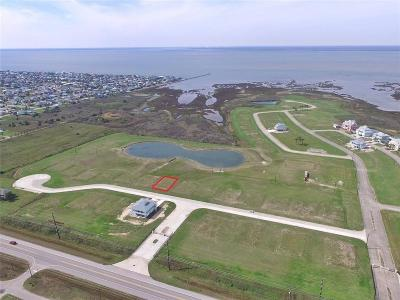 Galveston County Residential Lots & Land For Sale: 21306 Scissor Tail Lane