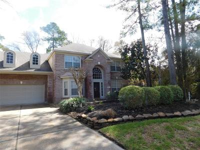 Single Family Home For Sale: 171 Bristol Bend Circle