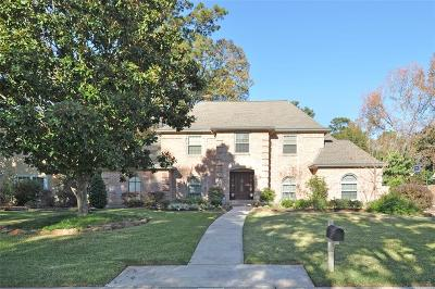 Kingwood Single Family Home For Sale: 4911 Kenlake Grove Drive