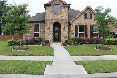 Single Family Home For Sale: 14105 Lake Orange Court