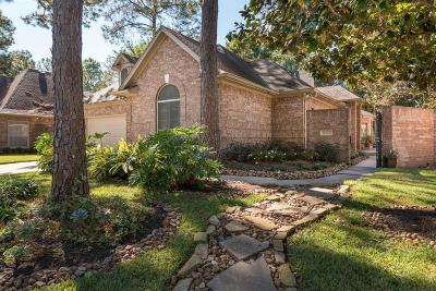 Pasadena Single Family Home For Sale: 16019 Edgewood Drive