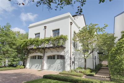 Single Family Home For Sale: 2014 Decatur Street