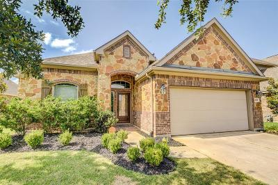 Cypress Single Family Home For Sale: 14619 W Red Bayberry Court