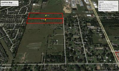 Cypress Residential Lots & Land For Sale: Merle Road