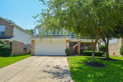 Houston Single Family Home For Sale: 3319 Forest Willow Lane