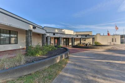 Waller Single Family Home For Sale: 19530 Fm 362 Road
