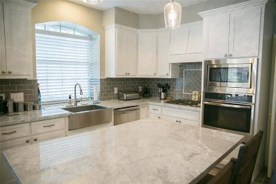 Richmond Single Family Home For Sale: 2202 Pleasant Shade Court