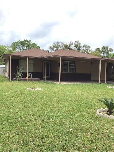 Houston Single Family Home For Sale: 12337 Kayla Lane