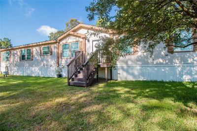 Magnolia Single Family Home For Sale: 26307 Pinion Creek Road