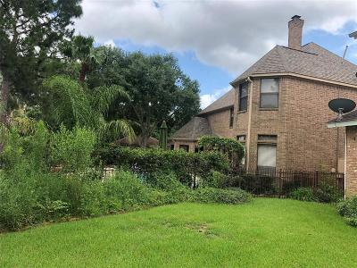 Fort Bend County Single Family Home For Sale: 3622 Thunderbird Street