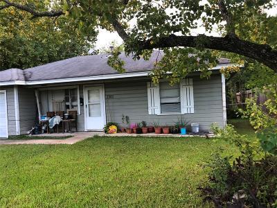 Pasadena Single Family Home For Sale: 2509 Huntington Drive