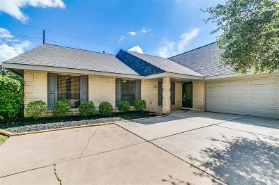 Sugar Land Single Family Home For Sale: 2931 Pasture Lane