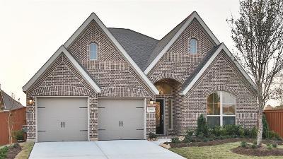 Richmond Single Family Home For Sale: 10510 Balivcar Court
