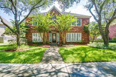 Sugar Land Single Family Home For Sale: 14 Bradford Circle