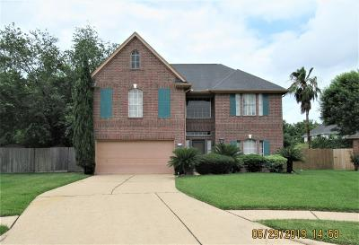 Highlands Single Family Home For Sale: 326 Dunford Court