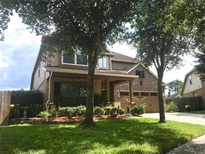 Porter Single Family Home For Sale: 20154 Royal Orchard Drive