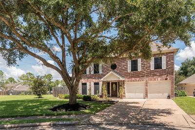 Single Family Home For Sale: 13803 Viewfield Court