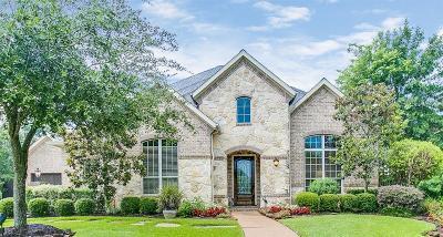 Missouri City Single Family Home For Sale: 11 Tayside Track