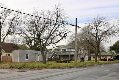 Grimes County Single Family Home For Sale: 309 N Judson Street