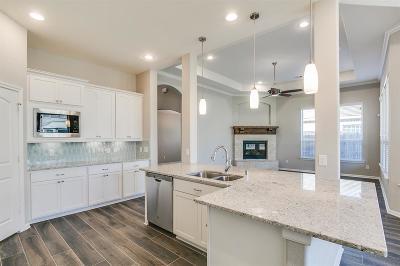 Richmond Single Family Home For Sale: 23414 Sandrigo Street