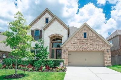 Porter Single Family Home For Sale: 5726 Willow Park Terrace