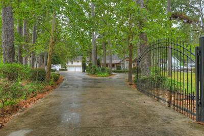 Magnolia Single Family Home For Sale: 27606 Bent Oak Lane