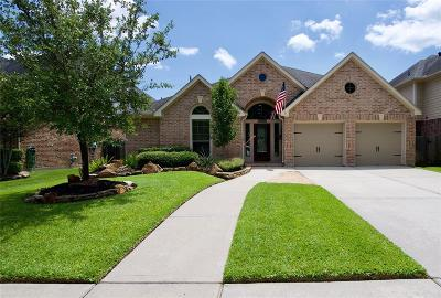 Spring Single Family Home For Sale: 1322 Eden Meadows Drive