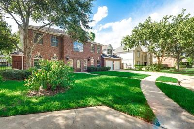 Sugar Land Single Family Home For Sale: 1107 Morning Mist Court