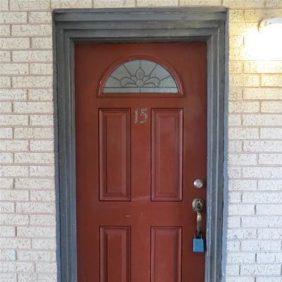 Galveston Rental For Rent: 7302 Stewart #15 DN