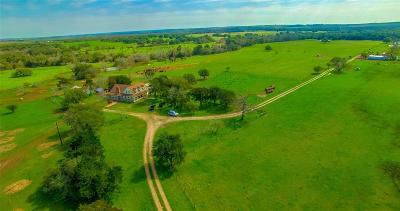 Lavaca County Country Home/Acreage For Sale: 367 Cr 265