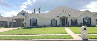 League City TX Single Family Home For Sale: $399,900