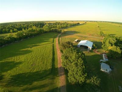 Farm & Ranch For Sale: 1230 Lum Road