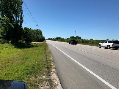 Pearland Residential Lots & Land For Sale: Hwy 35