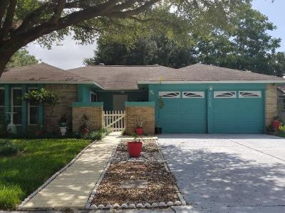 Spring Single Family Home For Sale: 21722 Slippery Creek Lane